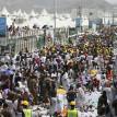 1,602 Bauchi pilgrims  to perform 2018 Hajj