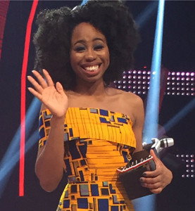The-voice-winner, A'rese