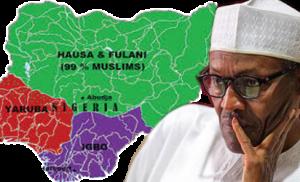 BUHARI-NIGERIA