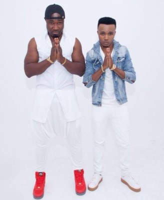 Harrysong (left) and Humblesmith (right)