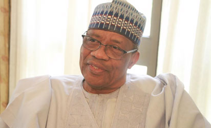 Afenifere, Ohanaeze Ndigbo, others welcome  IBB's call for restructuring of Nigeria