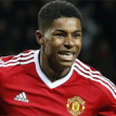 Rashford secures win for Man United at Leicester