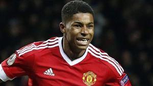 No sense in Rashford playing for England Under-21s, –  Mourinho