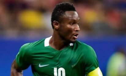 Mikel: I'm fit to play