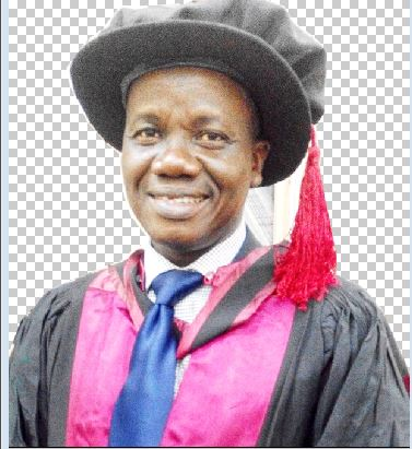 Prof. Babatunde Solagberu