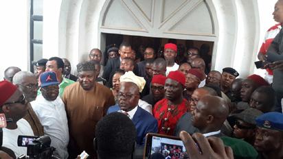 South-East PDP
