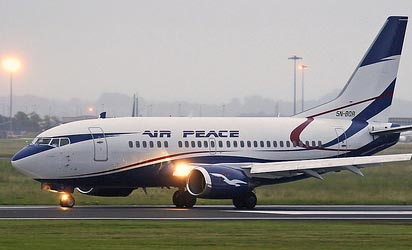 We'll no longer tolerate attacks on our staff, Air Peace warns passengers