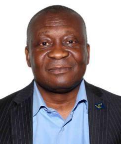 Professor Charles Uwakwe