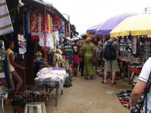 Babaginda market. Source: naija247news.com