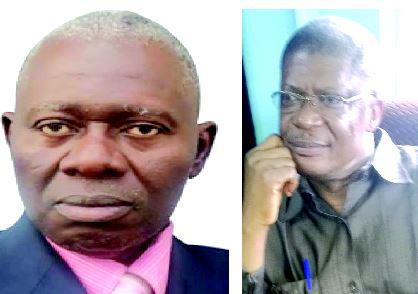 *Ashiodu (left) and Mpandiok (right)