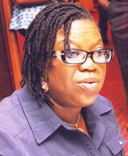 About 2m females raped every year — Akiyode -Afolabi