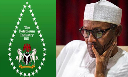 Nigerian Senate Passes Buhari's Anti-Corruption Bill