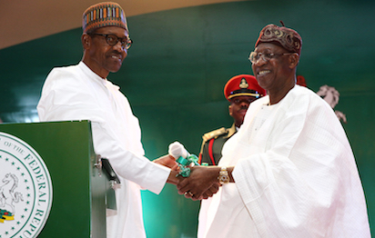 PDP to Lai Mohammed: You, Buhari, are the authors of hate speeches