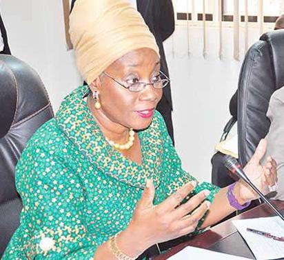 D-G, CPC, Mrs. Dupe Atoki