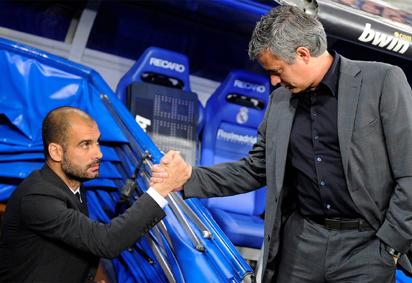 Gaurdiola-vs-Mourinho