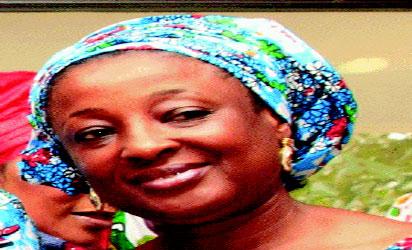 Mrs Obaseki
