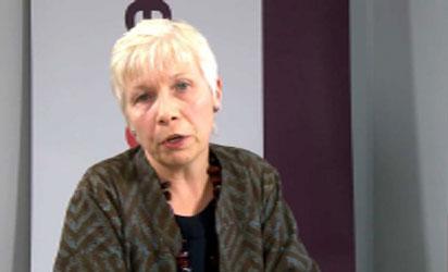 Professor Wendy Graham