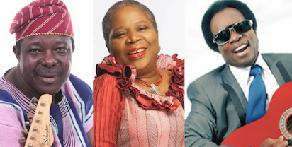 KAS, Onyeka and Uwaifo