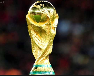 2018 World Cup qualifying tables – European zone