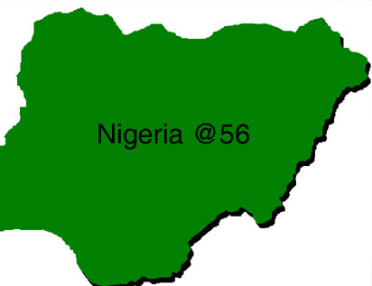 Nigeria 56 The path to recovery Vanguard News