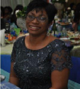 Mrs. Elo Inyeinengi