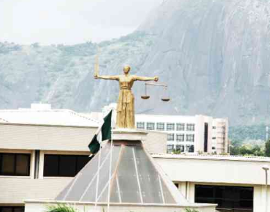 Alleged N2.2bn fraud: FG files charges against S-Court Registrar, two others