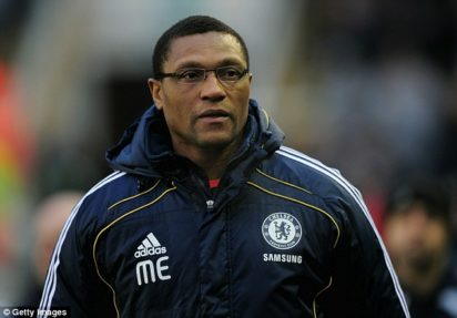 Mike Emenalo: from Rangers to Chelsea FC