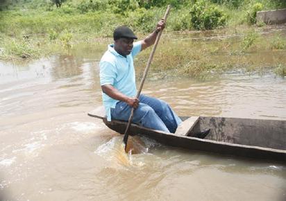 Dr. Emmanuel Uduaghan