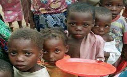 Famine, malnutrition loom in Nigeria, experts warn