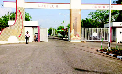 LAUTECH operates 97 different accounts, Unions' suit against forensic auditing shocking – Osun Govt