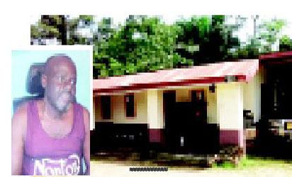 •Mr Kalu Chima & •Emeka mortuary
