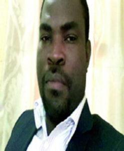Dr. Omojowolo Olubunmi