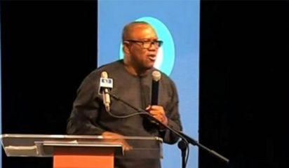 My biggest challenge as governor mindset of people – Obi