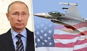 US House passes sanctions against Russia, Iran, NKorea