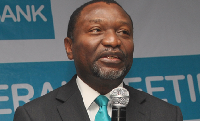 4.8 % growth target in ERGP is achievable in 2018 – Udo Udoma