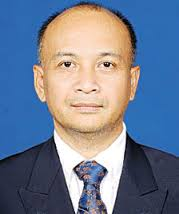 Director of Indonesia Trade Promotion Centre (ITPC), Mr. Nino Wawan