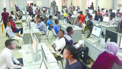 Mop-up exam: JAMB asks candidates to print slip
