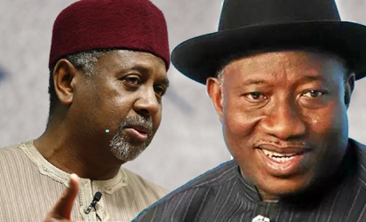 Our interventions aided peaceful elections during Jonathan's regime – Ex-NSA Dasuki