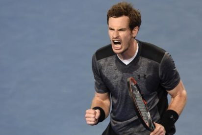 Murray claims 45th career title with Dubai triumph