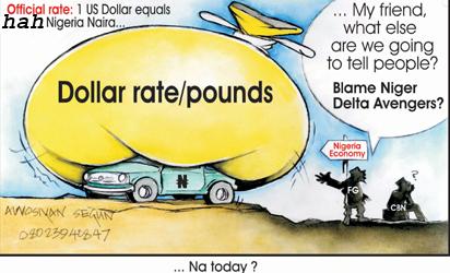 Naira Reciates To N490 As Cbn S Dollars Bdcs Vanguard News Nigeria