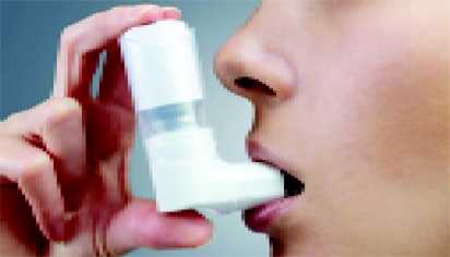 COVID-19: 339m people living with asthma globally — Report