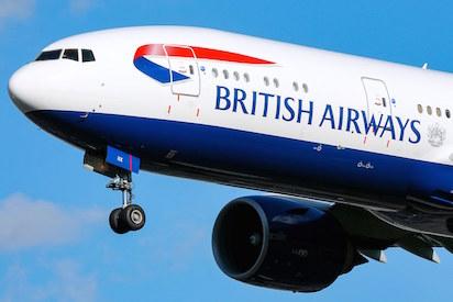 COVID-19: Banning British flights, caution!