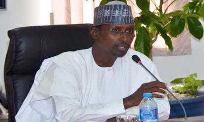 Bello FCT Minister