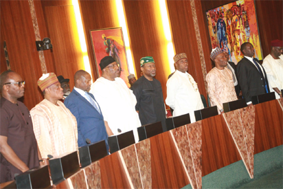 FEC approves 2017 Budget Estimate for submission to NASS – Udoma