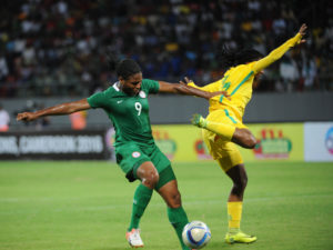 Super Falcons beat Banyana Banyana to tackle Cameroon in Saturday's final