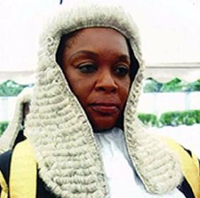 Justice Ajumogobia