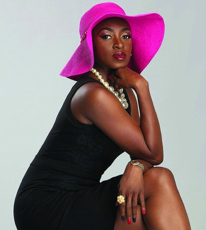 Bleaching Cream: This is where I draw the line — Kate Henshaw