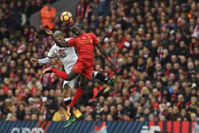 Liverpool chastise Wenger gamble, Ibrahimovic in dock