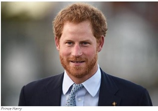 Prince Harry 'wanted out' of royal role