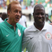 Don't exonerate Yusuf yet, Gara Gombe cautions Rohr